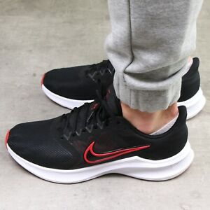 Nike Downshifter 11 Sneaker Freizeitschuh Schuhe Herren Schwarz CW3411 005