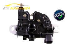 Motorhaubenschloss mechanisch ohne Anschlusspins Ford Focus C-Max DM2 Kuga I 1