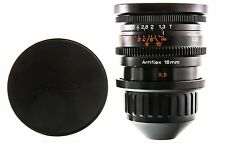 Carl Zeiss for Arriflex Super 16 1,2/ 9,5 mm Distagon T*