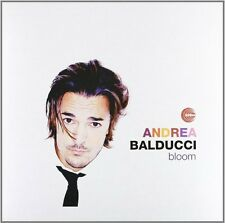 Bloom - Andrea Balducci (2014, Vinyl NEU)2 DISC SET
