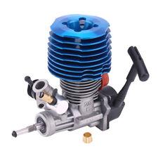 4.57CC 28-Stage Side Row Nitro Power RC Car Engine For Crawlers/Buggy/Rally Car