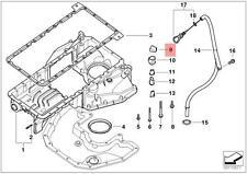 Genuine BMW E53 E60 E60N E61 E61N E63 Cylinder Head Cover Lid OEM 11137524165