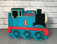 Gullane 2002 Thomas The Tank Engine Take n Play Carry Case Learning Curve