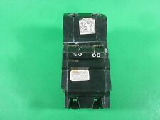 Cutler-Hammer SWD Circuit Breaker 20A, 1 Pole -- Type CH -- (Lot of 5) Used