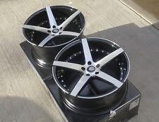 "20"" Marquee 3226 Wheels for Charger Challenger Magnum Chrysler Jaguar Maserati"