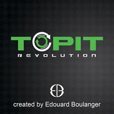Topit Revolution by Edouard Boulanger - Magic Trick