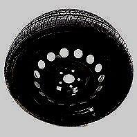 "SKODA FABIA New Full Size Spare Wheel & New Tyre 215/45/16"" + Jack & Spanner,,,,"