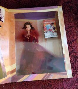 "VTG '94 Hollywood Legends Collection Barbie As ""Scarlett O'Hara"" NIB Nice"