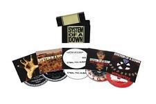 System Of A Down (Album Bundle) von System Of A. Down (2011)