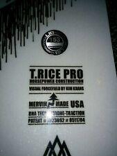 2019-20 Lib Tech Travis Rice Pro Demo Board 153 cm  / Used
