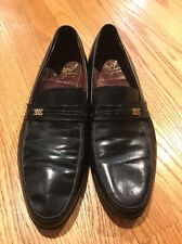 FLORSHEIM Vintage ROYAL IMPERIAL Dress Loafers Oxford LEATHER Shoes Men Sz 8.5 #