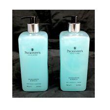 (2-Bottles) Pecksniff's Sandalwood & Vanilla Moisturizing Hand Wash 16.9oz