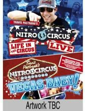 Nitro Circus - Vegas Baby / Series 1 Live (Double Pack) [DVD] [2011][Region 2]