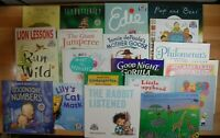 DOLLY PARTON IMAGINATION LIBRARY Books for children! PB and HC! Lot of 20!