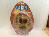 Toy Vault Series 2 Farscape Rygel Royalty Special Edition Action Figure NIB