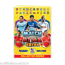 MATCH ATTAX EXTRA 12 CARD no.mn1 ARSENE Wenger Arsenale