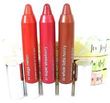 Clinique Chudde Stick Moisturizing Lip Color Balm SUPER STRAWBERRY No'7 BNIB