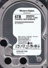 Western Digital WD60EDAZ WD SATA III 3.5