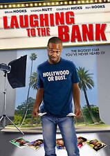 Laughing to the Bank (DVD)  NEW  **Free Shipping**