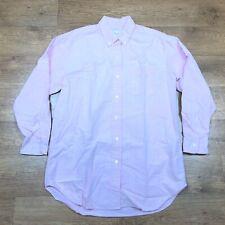 Ralph Lauren Denim & Supply Big Shirt Pink XL