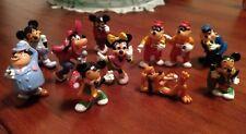 Ü-Ei Figuren Micky und seine tollen Freunde (1989) Komplettsatz kpl Ferrero top