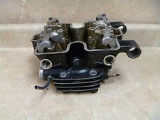 Honda 750 VF V45 SABRE VF750-S VF 750 S Engine Rear Cylinder Head 1982 HB100