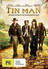 TIN MAN: JOURNEY BEYOND THE YELLOW BRICK ROAD - BRAND NEW & SEALED R4 DVD