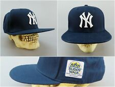 New York Yankees Snapback Baseball Cap with Down Syndrome Buddy Walk Logo