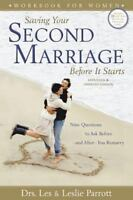Saving Your Second Marriage: Before It Starts, Nine Question