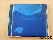 Cowboy Bebop OST 3 BLUE Original Soundtrack Music CD Japan Import US Seller