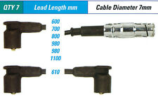 Spark Plug Leads FOR Mercedes Benz 280 W114 280S W116