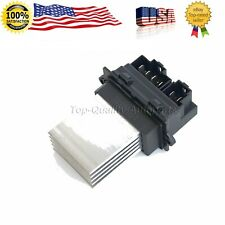 New Heater Resistor For Chrysler Jeep Grand Voyager Town Country 04885482AD