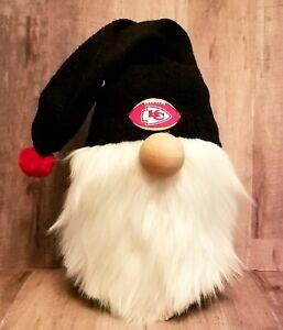 Kansas City Chiefs Gnome