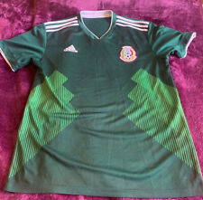 Mens Mexico Football T- Shirt Size Medium