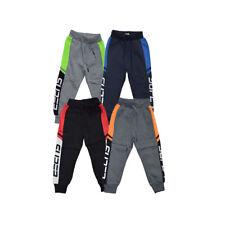 Jogginghose für Junge Kinder Hose warm Freizeithose Sporthose  / FB 263
