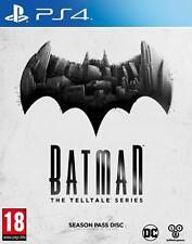 Batman The Telltale Series | PlayStation 4 PS4 New (4)