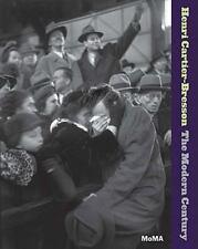 Henri Cartier-Bresson / Modern Century First Edition 2010 Monographs #138622