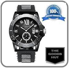 Quartz (Battery) Luxury Polished Analog & Digital Watches