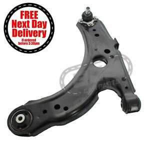 Seat Toledo Saloon 1999-2005 Front Lower Steel Wishbone Arm Passenger Side N/S