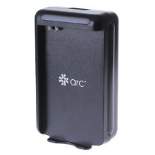 Wall Desktop Dock Battery Charger For Samsung Galaxy Note II 2 SPH-L900 Sprint