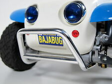 Aluminum Front Bumper Protector Tamiya 1/10 Sand Scorcher Super Champ Buggy SRB