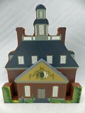 New ListingShelia's Collectibles - The Governor's Palace - Williamsburg Series - #Wil04