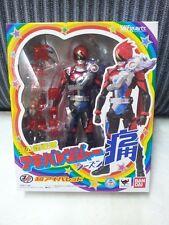 S.H.Figuarts -- Super Akiba Red ( MISB )