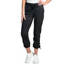 VELOCITY WOMEN'S TRAVEL PANTS ~ BLACK  ~ (M)-(L)-(XL) NEW