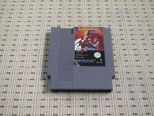 Blue Shadow für Nintendo NES