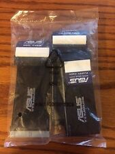 ASUS PATA Hard Drive, CD-ROM Drive and Floppy Drive Ribbon Cables (3)Pack ~Black