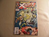 X-Force #33 (Marvel 1994) Free Domestic Shipping