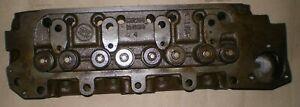 MG Midget Austin Healey Sprite Cylinder Head 1275   12G1316