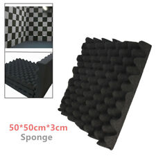10 Pack Egg Crate Foam Acoustic Tiles Soundproofing Panels Sound Padding Studio
