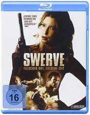 Swerve - Falscher Ort, falsche Zeit ( Thriller BLU-RAY ) mit Emma Booth, Jason C